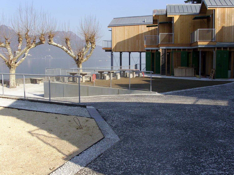 Pure architecture patrimoine r am nagement du - La maison des pecheurs ...