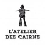 Logo Atelier des Cairns